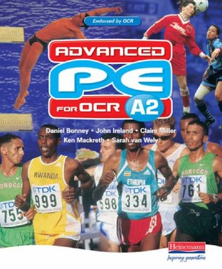 Advanced Pe For Ocr A2