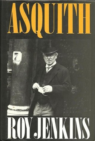 Ebook Asquith by Roy  Jenkins PDF!