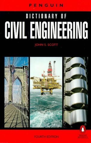 Penguin Dictionary Of Civil Engineering 4th Edition