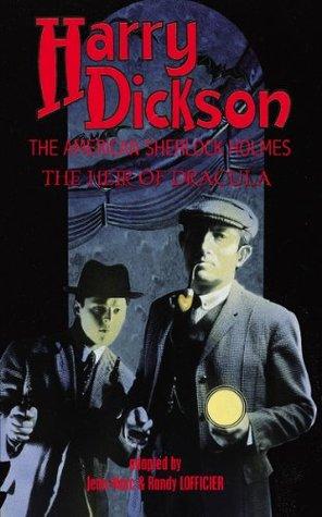 Harry Dickson and the Heir of Dracula