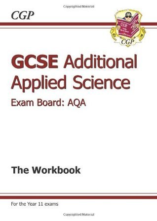 GCSE Additional Applied Science AQA Revision Guide