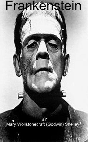 Frankenstein[Illustrated]