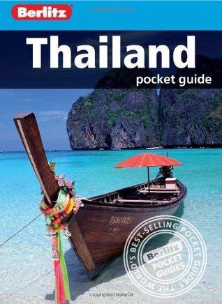 Thailand Berlitz Pocket Guide
