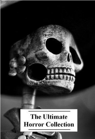 The Ultimate Horror Collection, Volume 1