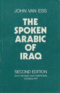 The Spoken Arabic of Iraq