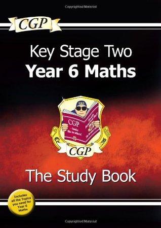 Key Stage 2 Maths Study Book - Year 6