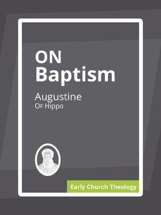 On Baptism