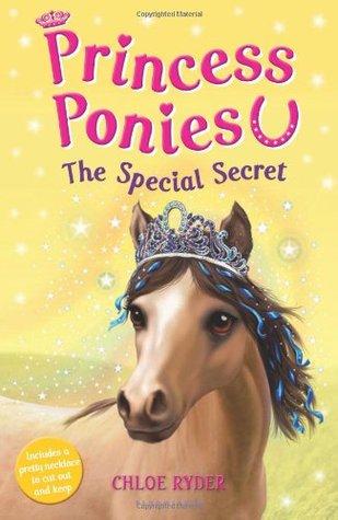 The Special Secret (Princess Ponies, #3)...