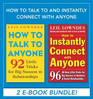 How to Talk to and Instantly Connect with Anyone (EBOOK)