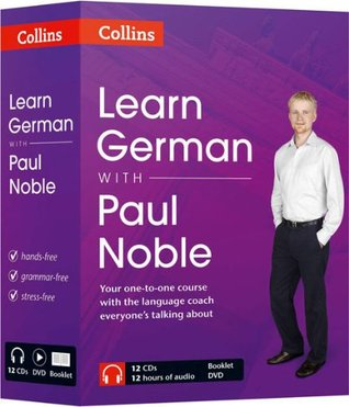 Learn German with Paul Noble by Paul Noble