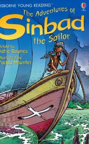 Sinbad The Sailor  (Series 1)