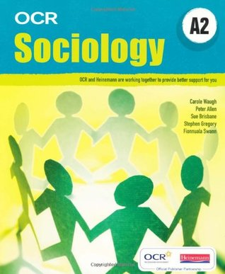 OCR A2 Sociology Student Book