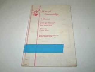 Worzel Gummidge: A Musical
