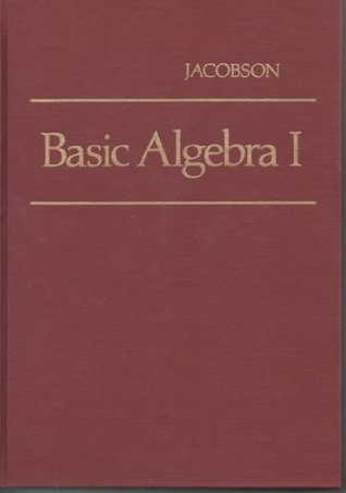 NATHAN JACOBSON BASIC ALGEBRA 1 PDF DOWNLOAD