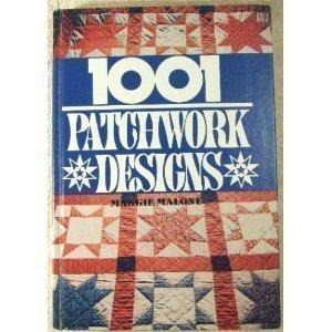 Ebook descarga gratuita pdf tailandés 1001 Patchwork Designs