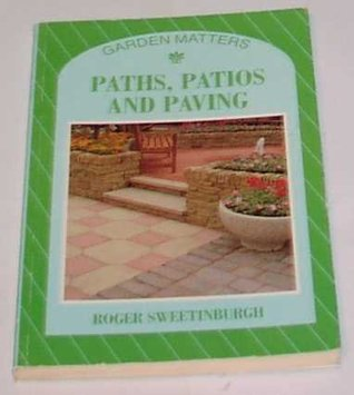Paths, Patios, and Paving