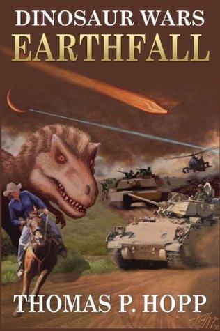 Earthfall by Thomas P. Hopp