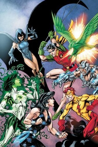 Justice League of America: Omega (JLA Graphic Novels)