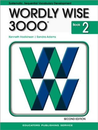 Wordly Wise 3000 Grade 2 Student Book