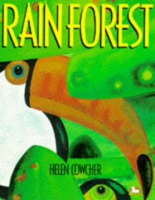 Rainforest by Helen Cowcher