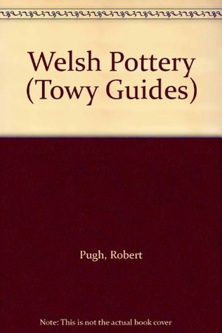 Welsh Pottery