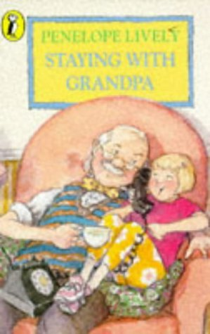 Staying with Grandpa
