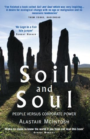 Soil and soul people versus corporate power by alastair mcintosh fandeluxe Images