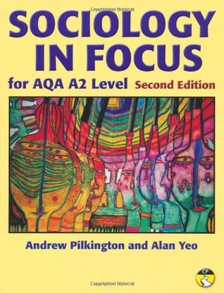 Sociology in Focus Aqa as Level. by Michael Haralambos