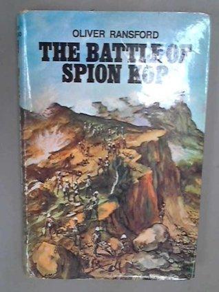 The Battle of Spion Kop