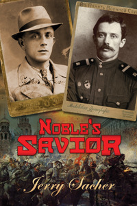 Noble's Savior by Jerry Sacher