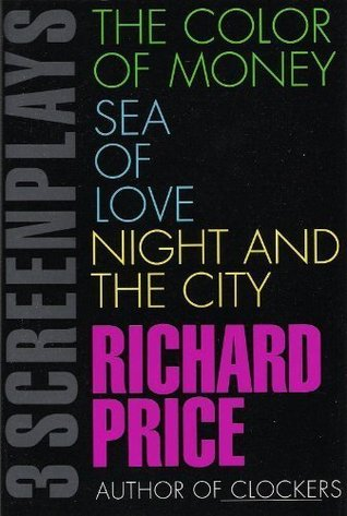 3 Screenplays: The Color of Money / Sea of Love / Night and the City ...