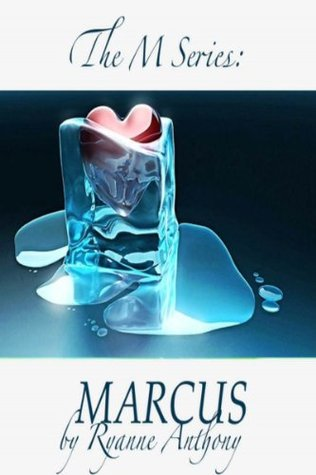 MARCUS(Broken 3) - Ryanne Anthony
