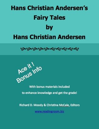 Hans Christian Andersen's Fairy Tales [Annotated]