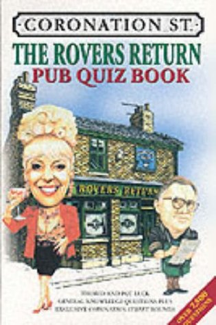 The Rovers Return Pub Quiz Book