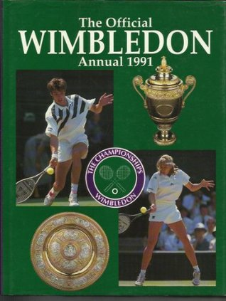 The Official Wimbledon Annual 1991