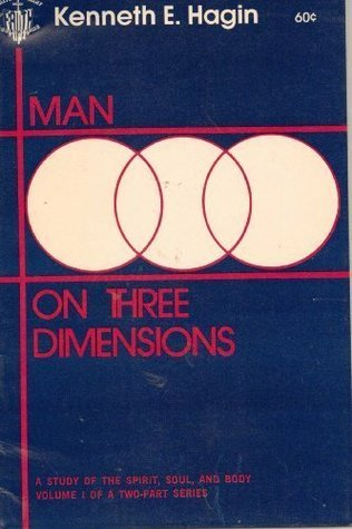 Man on Three Dimensions