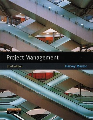 Project management with ms project cd rom by harvey maylor fandeluxe Image collections