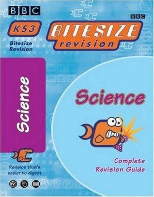 KS3 Complete Revision Guide Science: (E14) (Bitesize KS3)