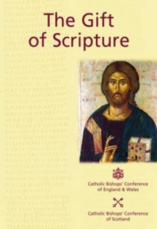 The Gift of Scripture