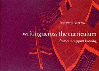 Writing Across the Curriculum: Frames to Support Learning