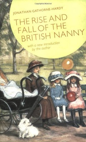 Rise And Fall Of The British Nanny