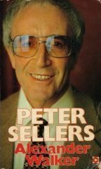 Peter Sellers: The Authorized Biography (Coronet Books)