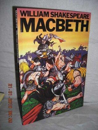 Macbeth: The First Folio