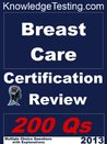 Breast Care Certification Review (Certification in Breast Nursing)