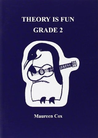 Theory is Fun: Grade 2