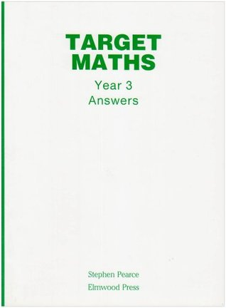Target Maths Year 3 Answers