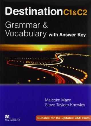 Destination Grammar C1