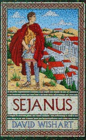 Sejanus by David Wishart