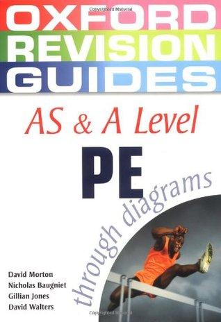 AS and A Level PE through Diagrams