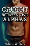 Caught Between Two Alphas by Sabine Winters